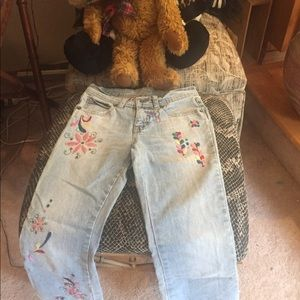 Girl's Jeans from Justice